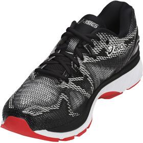 asics Gel-Nimbus 20 - Zapatillas running Hombre - blanco/negro